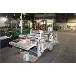 SIDE/WELD BAG MACHINE, GT SCHJELDAHL MDL. 108-41-SP, S/N GS1340 (Line #10)