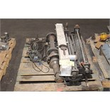 Lot 22 - LOT OF SPARE PARTS (on one pallet)