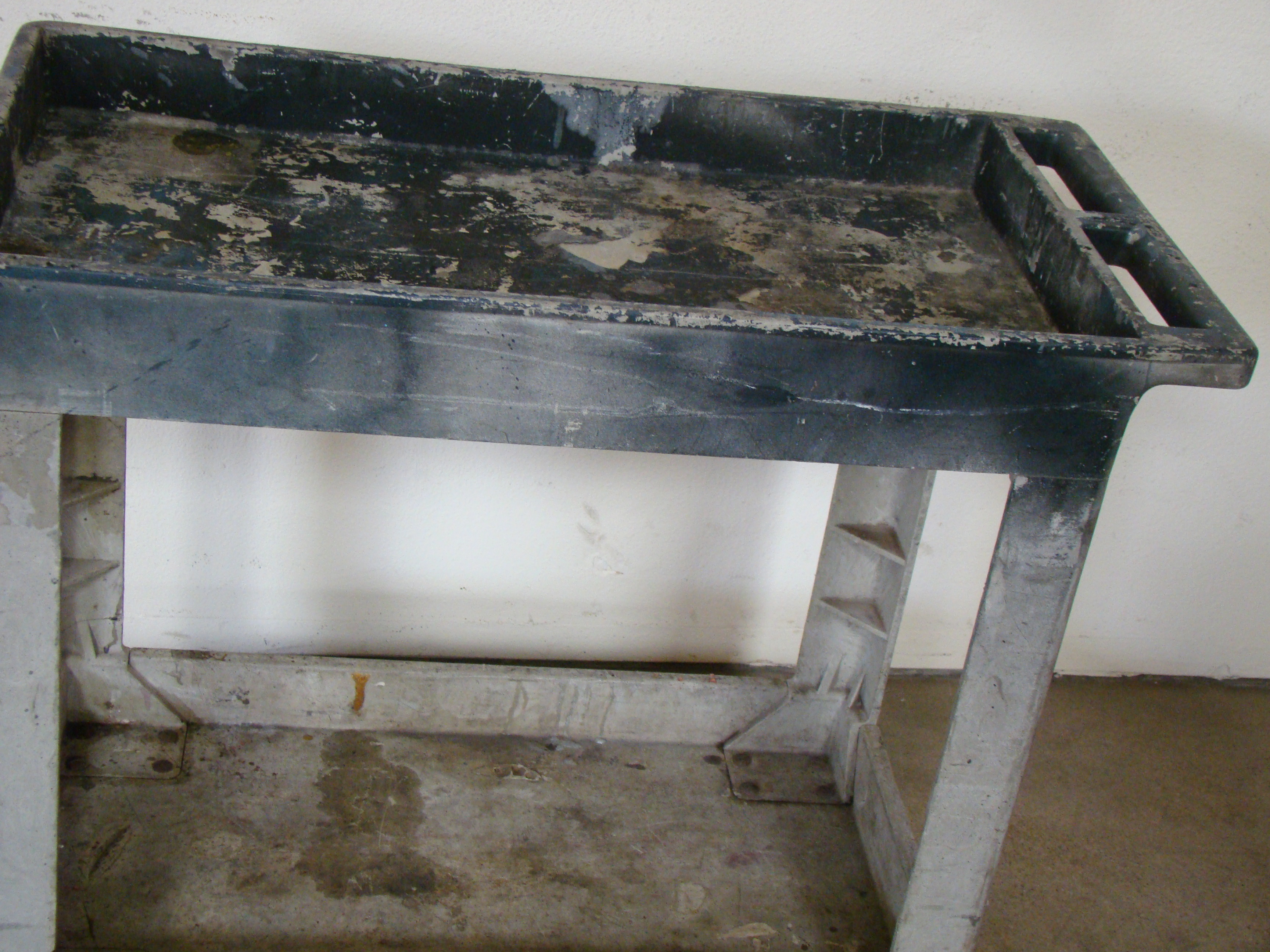 """2 Drawer Rolling Cart w/Handle 32""""h x 34""""w x 17""""d - Image 3 of 8"""