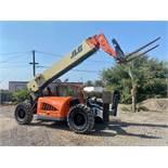2006 JLG G10-55A Forward Reach Forklift,