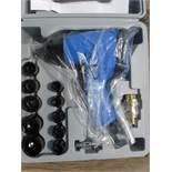"""Unused 2020 1/2"""" Drive Pneumatic Impact Wrench Kit"""