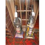 BISSELL POWER FORCE HELIX UPRIGHT VACUUM