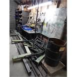 Scrap Steel and Parts