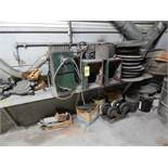 Scrap Steel and Miscellaneous