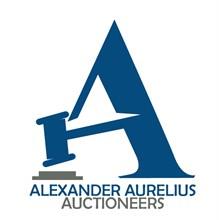 Alexander Aurelius Auctioneers