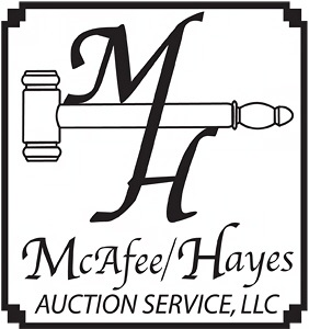 McAfee Hayes Auction Service, LLC