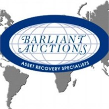Barliant Auctions, Inc.