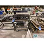 """1/2"""" - 36"""" PRESS BRAKE DIES AND PUNCHES"""