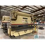 90 TON X 12' CINCINNATI AUTOFORM MODEL 90AF CNC PRESS BRAKE W/ CROWNING; S/N 47143, AUTOFORM
