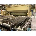 """1/2"""" - 39"""" PRESS BRAKE DIES AND PUNCHES"""
