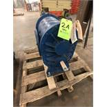 2017 REFURBISHED Howden Rotary Lobe Vacuum Pump Head, Model 718 URAI B