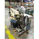 OTC Daihen Model Almega EX-MV6 CNC Welding Robot