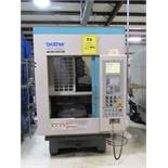 Brother TC-31A CNC High Speed Tapping & Drilling Machine