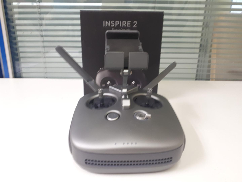 Lot 013 - DJI Inspire 2 Remote Controller