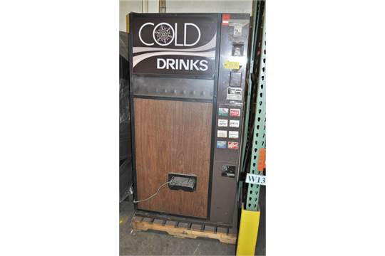 fits Dixie Narco 276 440,501 and More 8-Vendo 368 Dixie Narco Sold Out Lights Single Price soda Machines