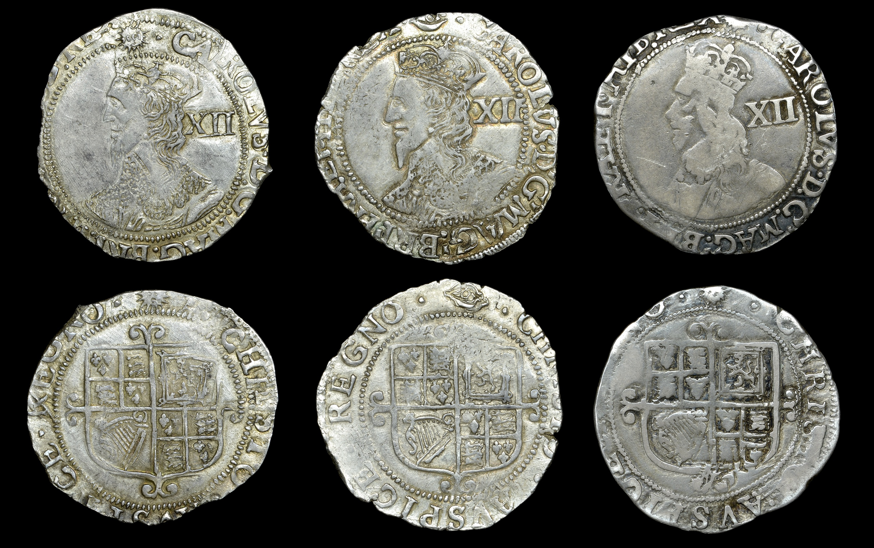Lot 31 - The Collection of British Coins Formed by the Late Ray Inder (Part IV)
