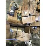 Lot of *NEW IN BOX* Baldor Motors