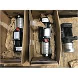 Lot of (3) *NEW* Grundfos Pumps
