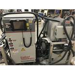 Emhart Teknologies Stud Welder Unit w/Controller DCE 500 AC