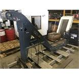 2018 Storch Model# 4212-E22916 Magnetic Chip Conveyor