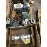 Lot of SEW Gear Reducers *NEW AND USED*