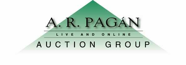A.R. Pagàn Auction Group