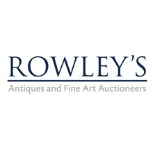 Rowley's Fine Art Auctioneers & Valuers
