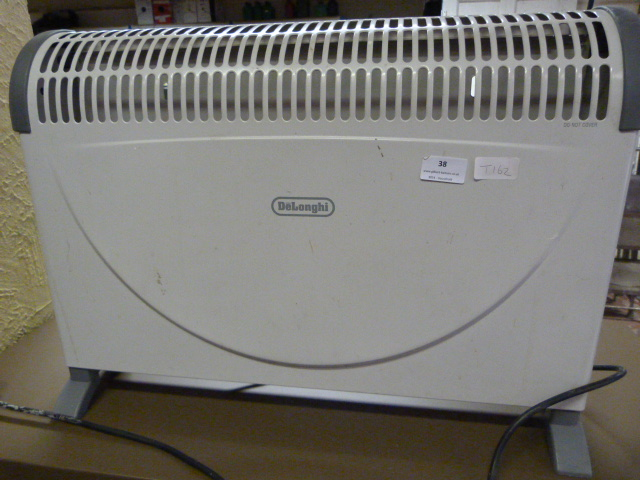 Lot 38 - Delonghi Electric Heater