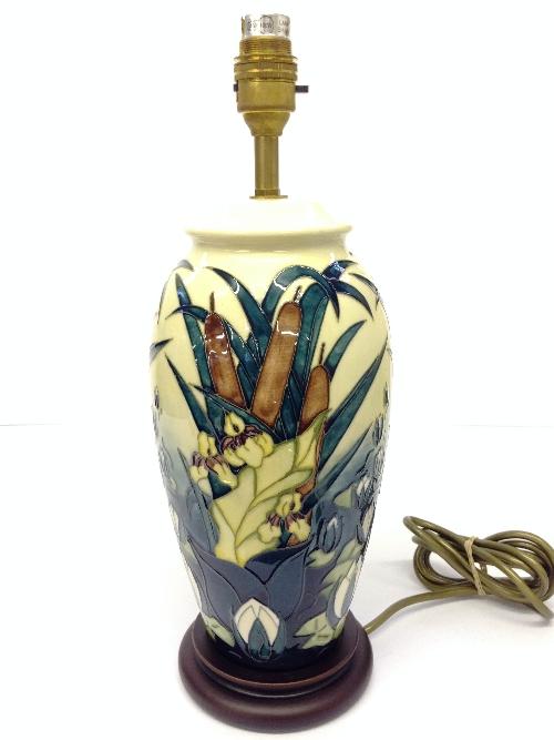 Lamia a large poole pottery table lamp base designed by rachel lot 510 lamia a large poole pottery table lamp base designed by rachel bishop aloadofball Images