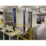 2011 Heller MCH 350 PC, Horizontal Machining Center