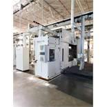 2011 Heller TRS 4000 Transfering System