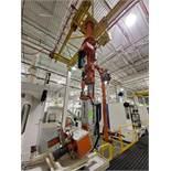 Positech V Lift Vertical Rail Lifter