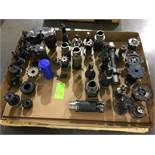 Lot of Durable Cutting Tools