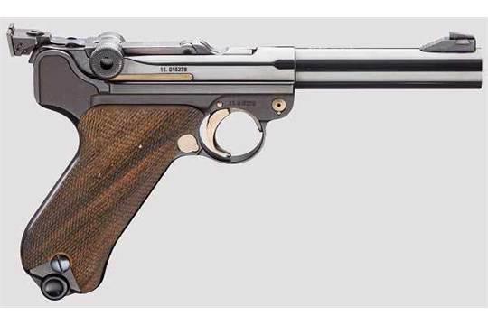 PARABELLUM Mauser 540x360