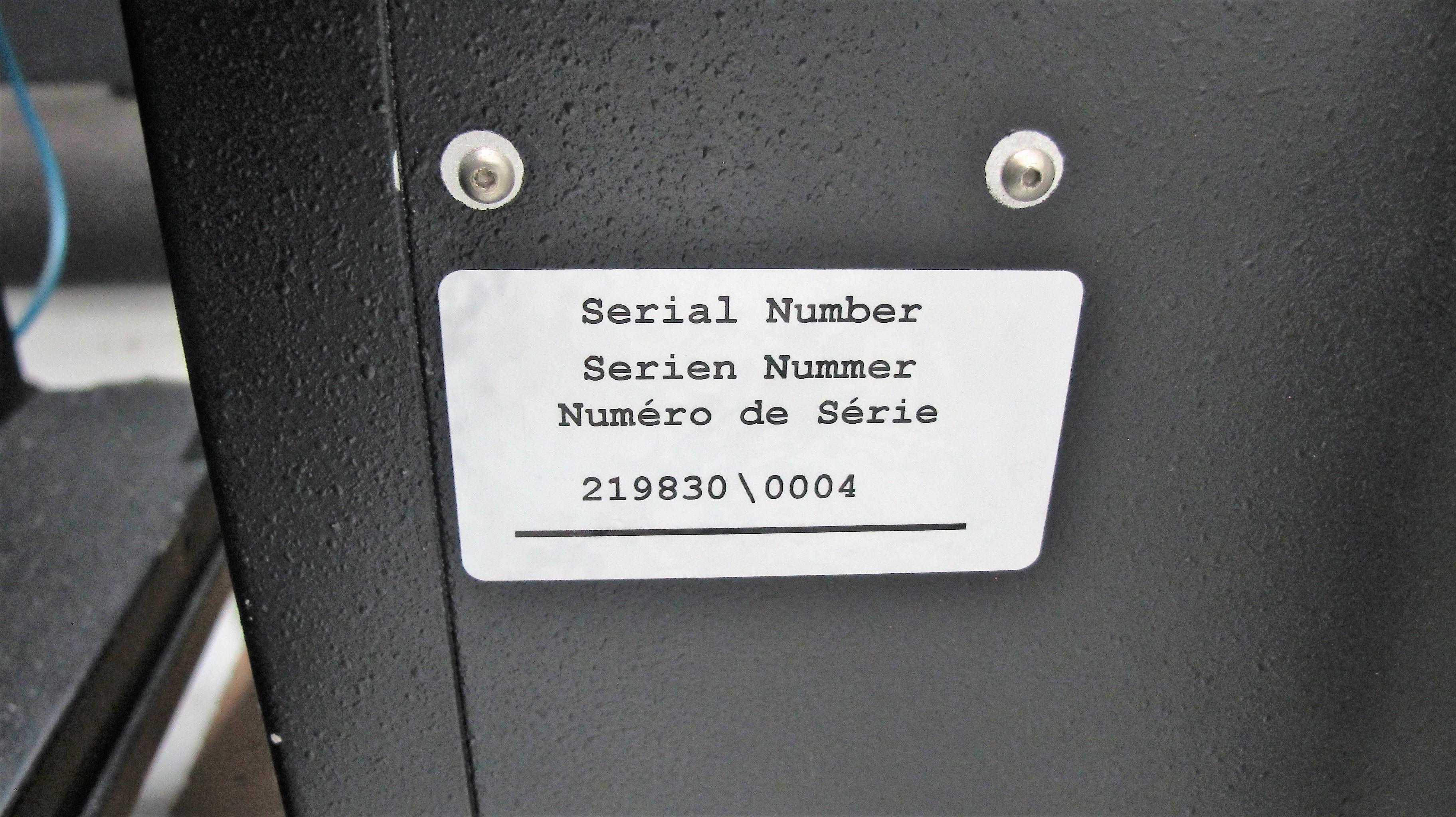 Lot 6 - 1999 DEA DEA2203 CMM, S/N 2203-185 W/BROWN & SHARPE POWER SUPPLY 219830\0004, RENISHAW PH10M