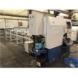 "Tsune CNC Carbide Saw TK5C-101GL, 5 ¼"" Capacity, 20' Automatic Loading Incline Rack, 31.5"" Stroke"