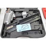 Porter Cable Pneumatic Framing Gun with Case