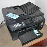 Brother MFC-J6710DW, Multi-Function Office Machine