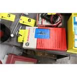 NAPA EVERCRAFT MODEL 775-3906 8-WAY 2,3 JAW REVERSABLE PULLER IN BOX
