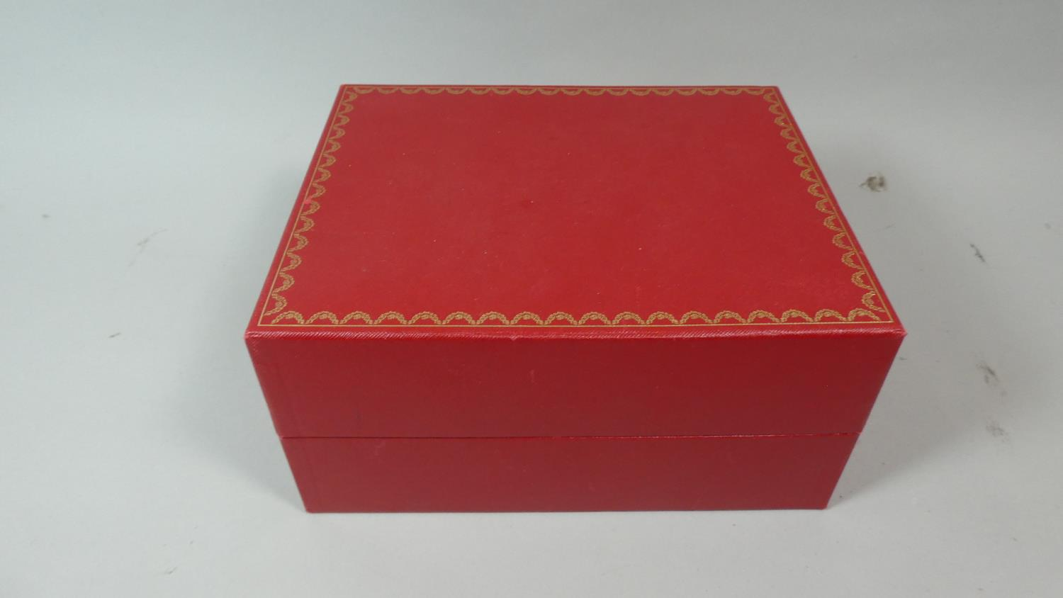 Lot 113 - A Collection of Miniature Cartier Perfumes in Cartier Box