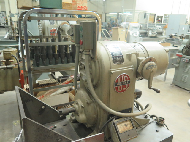 Lot 235 - Variable Speed Motor Drive