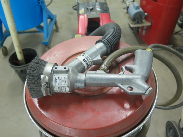 Lot 226 - Dayton Industrial Shop Vac