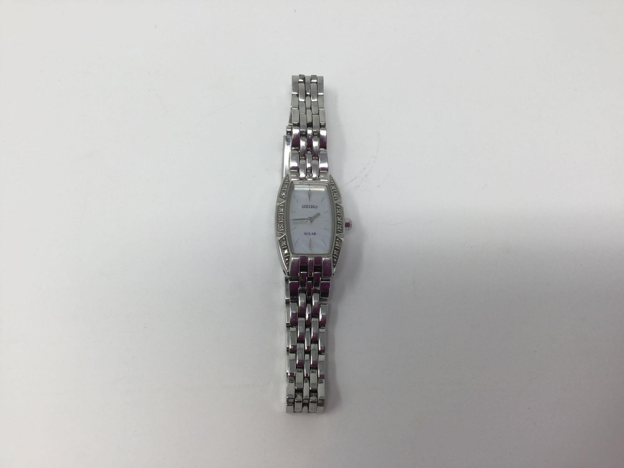 Lot 55 - Seiko Ladies' Wrist Watch