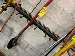 HYDRAULIC POLE SAW