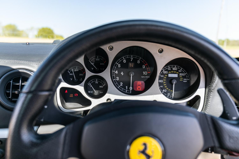 1999 Ferrari 360 Modena F1 - Image 16 of 22