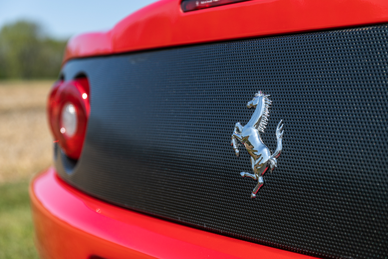 1999 Ferrari 360 Modena F1 - Image 20 of 22