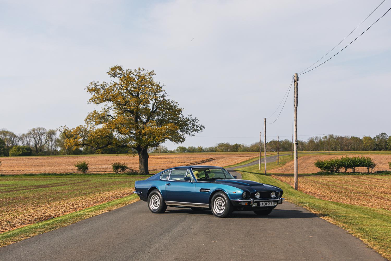 1984 Aston Martin V8 Series 4 'Oscar India' - Image 19 of 20