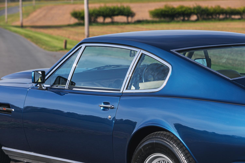 1984 Aston Martin V8 Series 4 'Oscar India' - Image 17 of 20