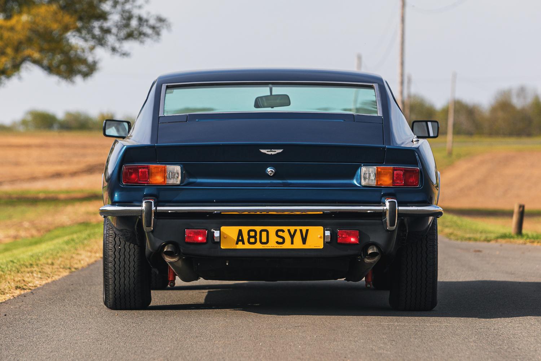 1984 Aston Martin V8 Series 4 'Oscar India' - Image 5 of 20