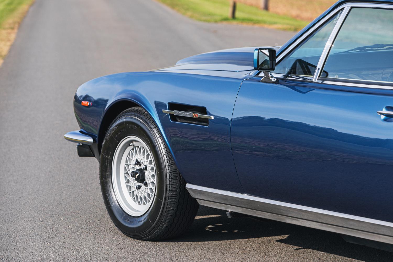 1984 Aston Martin V8 Series 4 'Oscar India' - Image 16 of 20